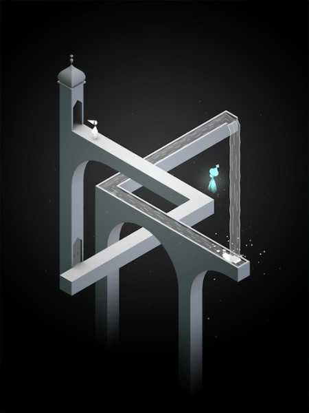 Monument Valley Screenshot 1